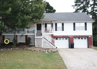 Foreclosed Home in Hixson 37343 BAY RUN DR - Property ID: 4387431388