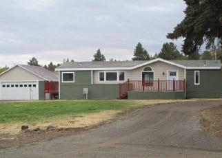 Foreclosed Home in Klamath Falls 97601 DEWITT CT - Property ID: 4387445399