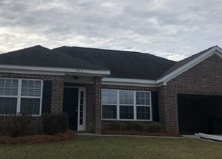 Foreclosed Home in Statesboro 30461 S BRIDGEPORT DR - Property ID: 4387464232