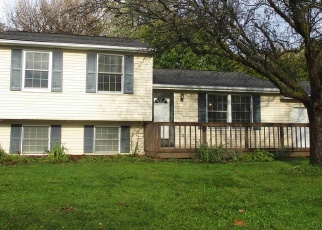Foreclosed Home in West Henrietta 14586 FALCON DR - Property ID: 4387474749