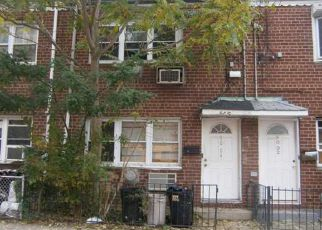 Foreclosed Home in Ozone Park 11416 101ST AVE - Property ID: 4387487892