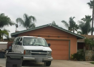Foreclosed Home in La Mesa 91942 HIGHGATE CT - Property ID: 4387506271