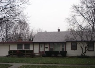 Foreclosed Home in Livonia 48154 AUBURNDALE ST - Property ID: 4387520291