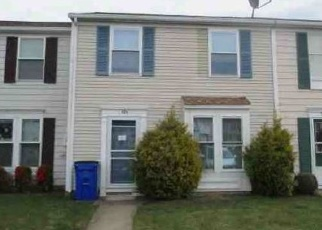 Foreclosed Home in Frederick 21703 BEEBE CT - Property ID: 4387525554