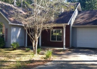 Foreclosed Home in Thomasville 31757 CHEROKEE CIR - Property ID: 4387548773