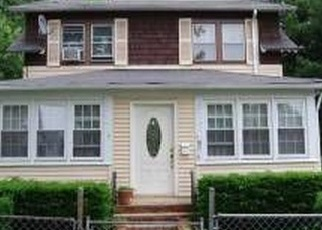 Foreclosed Home in Morristown 07960 LIBERTY ST - Property ID: 4387636357