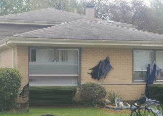 Foreclosed Home in Midlothian 60445 CENTRAL PARK AVE - Property ID: 4387661767