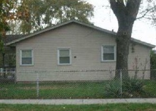 Foreclosed Home in Hammond 46323 165TH ST - Property ID: 4387672718