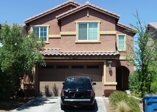 Foreclosed Home in North Las Vegas 89081 GROOM AVE - Property ID: 4387695486