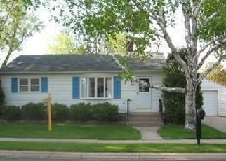 Foreclosed Home in Waunakee 53597 4TH ST - Property ID: 4387716961
