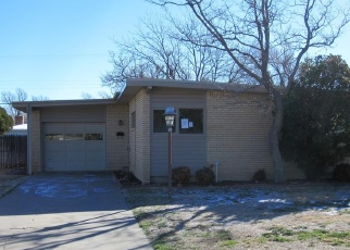 Foreclosed Home in Amarillo 79109 FLEETWOOD DR - Property ID: 4387760304