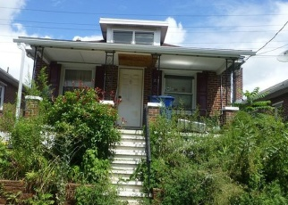 Foreclosed Home in Reading 19609 PORTLAND AVE - Property ID: 4387786586