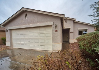 Foreclosed Home in San Tan Valley 85143 E SILKTASSEL TRL - Property ID: 4387798407