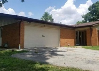 Foreclosed Home in Fairview Heights 62208 BOUNTIFUL DR - Property ID: 4387815941