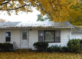 Foreclosed Home in White Pigeon 49099 E MICHIGAN AVE - Property ID: 4387819884