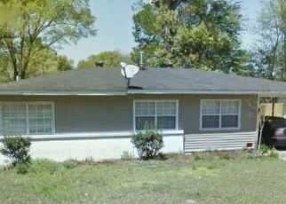 Foreclosed Home in Mobile 36609 BONNIE LN - Property ID: 4387875945