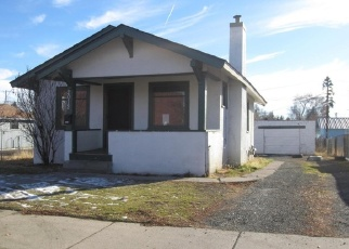 Foreclosed Home in Klamath Falls 97601 ORCHARD AVE - Property ID: 4387887314