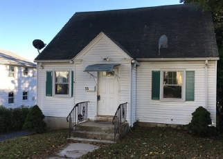 Foreclosed Home in New Britain 06053 CABOT ST - Property ID: 4387895193