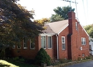 Foreclosed Home in Westminster 21157 GONI TER - Property ID: 4387898262
