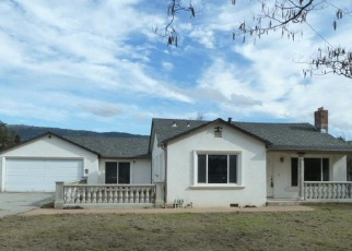 Foreclosed Home in Gilroy 95020 FOOTHILL AVE - Property ID: 4387965274