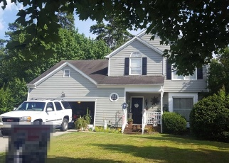 Foreclosed Home in Greensboro 27407 CROFTON SPRINGS CT - Property ID: 4387967919