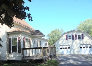 Foreclosed Home in Pittsfield 04967 WAVERLY ST - Property ID: 4388051560