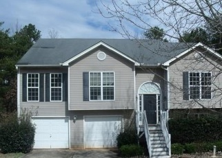 Foreclosed Home in Lula 30554 COOL CREEK CT - Property ID: 4388146151