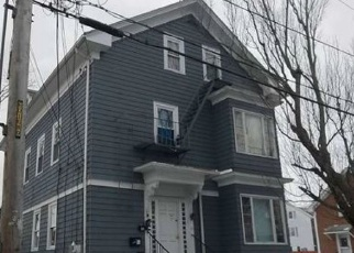 Foreclosed Home in Providence 02909 DANIEL AVE - Property ID: 4388183389