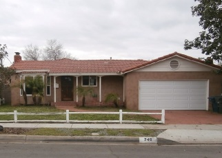 Foreclosed Home in Escondido 92027 DAISY ST - Property ID: 4388185133