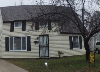 Foreclosed Home in Cleveland 44128 MEADOWLARK LN - Property ID: 4388191265