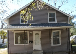 Foreclosed Home in Chanute 66720 S CENTRAL AVE - Property ID: 4388214486