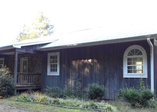 Foreclosed Home in Young Harris 30582 MORGAN CT - Property ID: 4388232438