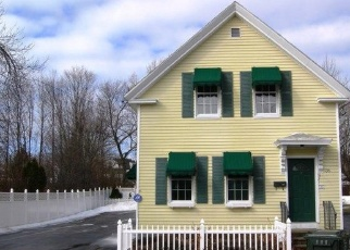 Foreclosed Home in Saco 04072 HILL ST - Property ID: 4388287629