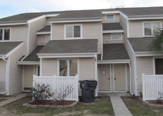 Foreclosed Home in Myrtle Beach 29575 DEER CREEK RD - Property ID: 4388352447
