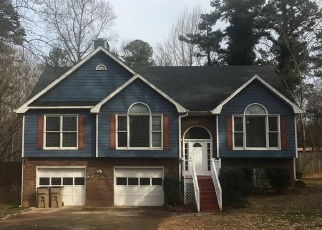 Foreclosed Home in Flowery Branch 30542 PIPSISSEWA DR - Property ID: 4388387931
