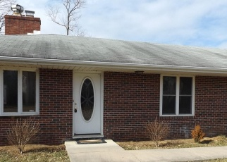 Foreclosed Home in Aberdeen 21001 HIOBS LN - Property ID: 4388435666
