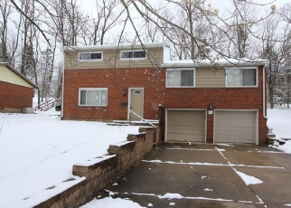 Foreclosed Home in Monroeville 15146 DAHLIA DR - Property ID: 4388449689