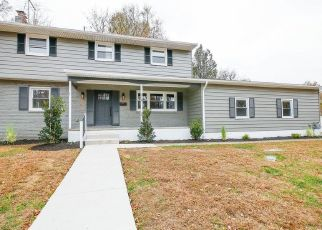 Foreclosed Home in Woodbury Heights 08097 POPLAR AVE - Property ID: 4388476392