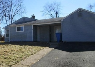 Foreclosed Home in Levittown 19057 INDIAN PARK RD - Property ID: 4388478137