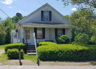 Foreclosed Home in Willimantic 06226 QUARRY ST - Property ID: 4388597272