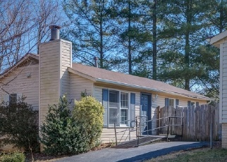 Foreclosed Home in Burke 22015 SHANA PL - Property ID: 4388618742