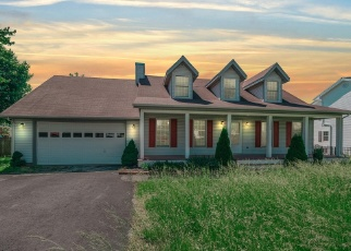 Foreclosed Home in Bealeton 22712 MEADFIELD DR - Property ID: 4388622685