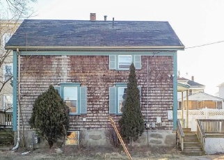 Foreclosed Home in Fall River 02724 MONTAUP ST - Property ID: 4388654657