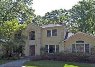 Foreclosed Home in Cold Spring Harbor 11724 TALL TREE CT - Property ID: 4388680489