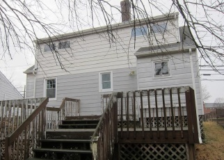 Foreclosed Home in Norwalk 06850 SILVERMINE AVE - Property ID: 4388681810