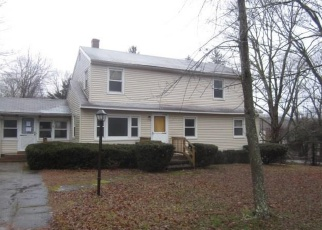 Foreclosed Home in Columbia 06237 JOHNSON RD - Property ID: 4388690115