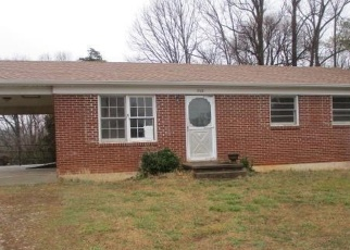 Foreclosed Home in Amherst 24521 BOBWHITE RD - Property ID: 4388704582
