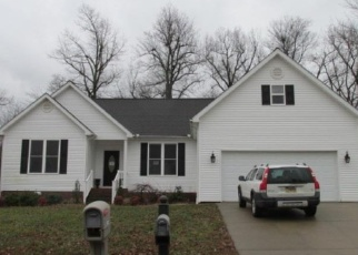 Foreclosed Home in West Paducah 42086 TARPAN TRL - Property ID: 4388709845