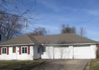 Foreclosed Home in Jackson 45640 PORTSMOUTH ST - Property ID: 4388733486