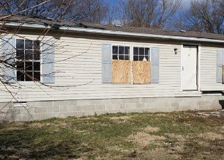Foreclosed Home in Shelburn 47879 W MILL ST - Property ID: 4388737873